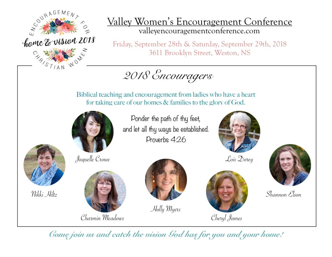 VWEC 2018 Postcard